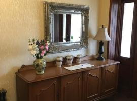 Conval House Bed And Breakfast, Dufftown (рядом с городом Auchnastank)