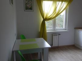 Apartamienty Green Forest, Borovlyany