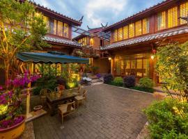 Lijiang Lou Lan Inn