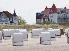 Die 30 besten hotels in warnem nde ab 60 for Warnemunde zimmer mit fruhstuck