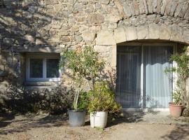 Relais Des Fargues, Vabre-Tizac (рядом с городом Lunac)