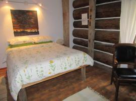 Cacilia's Bed & Breakfast, Tlell
