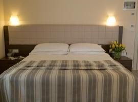 Hotel Calinferno, Codognè