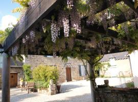 Camera con vista, Saint-Maden