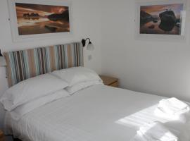 Glendorgal Hotel, Newquay