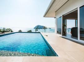 Karsts View Villa