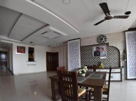 Shraddha Saburi Paying Guest House