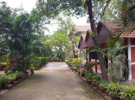 Green Retreat Second Home