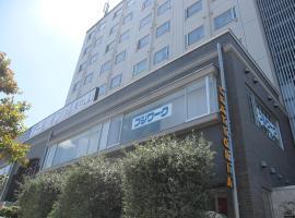 R Inn Fukuchiyama, Fukuchiyama (Kaibara yakınında)
