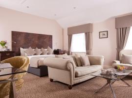 Best Western Mount Pleasant Hotel, Донкастер (рядом с городом Bawtry)