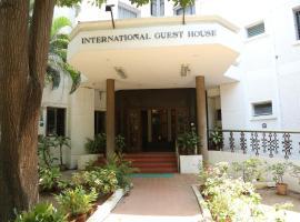 YWCA International Guest House