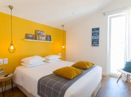 Aveiro Rossio Bed & Breakfast