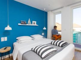 Aveiro Rossio Bed & Breakfast