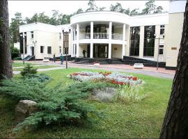 Health Resort Bes Chagda, Nikolina Gora