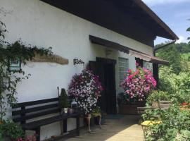 Landhaus Fay, Bad Ischl