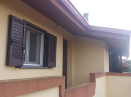 Appartamento Il Girasole, Milis (Seneghe yakınında)