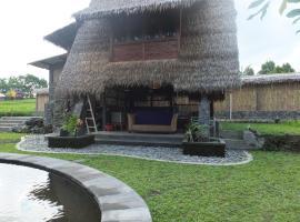 Pondok Kunang Kunang