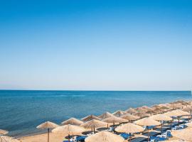 Thalassa Apart Hotel, Александроуполис