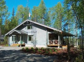 Honkaniemen Huvilat Pertunmaa, Koirakivi (рядом с городом Karankamäki)