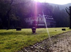 Hotel Dirbach Plage, Dirbach