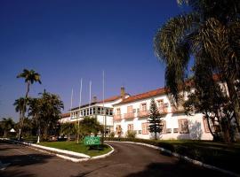 Hotel Escola Bela Vista, Volta Redonda (Rialto yakınında)