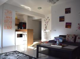 Luxury Apartament Fundeni