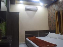 Hotel Surya, Dewās