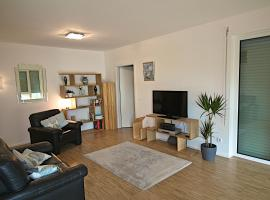 Apartment 6A Dusseldorf