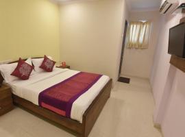 Hotel Stay Land, Мумбай (рядом с городом Бандра)