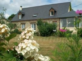 Chambres d'Hôtes Le Clos Vaucelle, Rapilly (рядом с городом Le Mesnil-Villement)