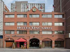 RQ Hotel Dacarlo