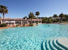 Clube Porto Mos - Sunplace Hotels & Beach Resort