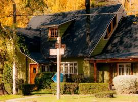 The 10 best inns in San Martín de los Andes, Argentina ...