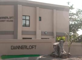 Bannerloft Guest house