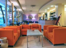 Hotel Bologna, Lignano Sabbiadoro