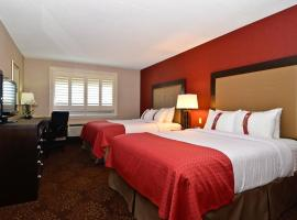Holiday Inn Hotel & Suites St.Catharines-Niagara, St. Catharines