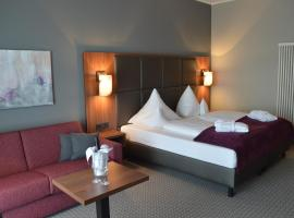 Sante Royale Hotel- & Gesundheitsresort Bad Langensalza, Bad Langensalza (Sundhausen yakınında)