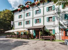 Hotel Granduca Campigna, Campigna