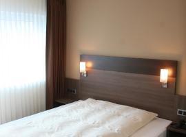 Hotel Germania, Stadtallendorf (Homberg Ohm yakınında)