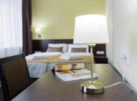 Ваш Отель