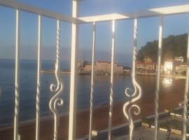 Apartments Teodora Obala, Petrovac na Moru