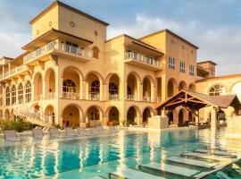 Hilton N'Djamena, N'Djamena