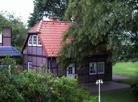Landhaus von Frieling