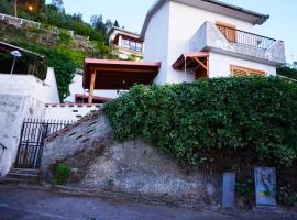 Casa Vacanza Incanto e Nostalgia, Gioiosa Marea (Santo Stefano yakınında)