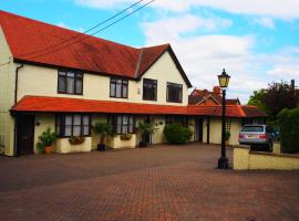 High Hedges Guest House