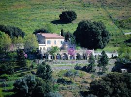 La Ventulella, Moltifao (рядом с городом Аско)