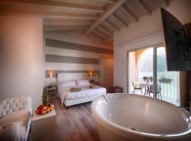 Bella Hotel, San Felice del Benaco