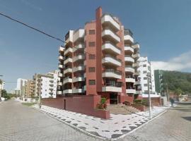 Edifício Graceland - Caiobá, Matinhos (Near Caiobá)