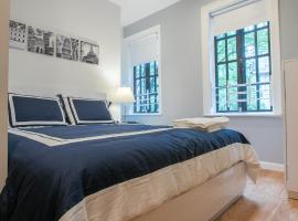 Prime location in West Village 3 bedrooms with 4 baths