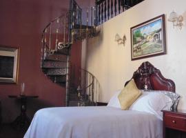 586e0a732 Los 30 mejores hoteles de Xalapa